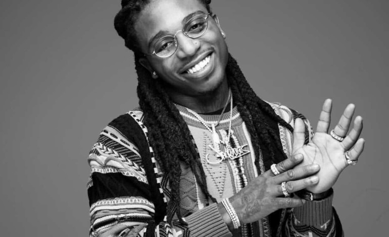 "Jacquees' ""Trip"" Remix Removed & New Quemix"