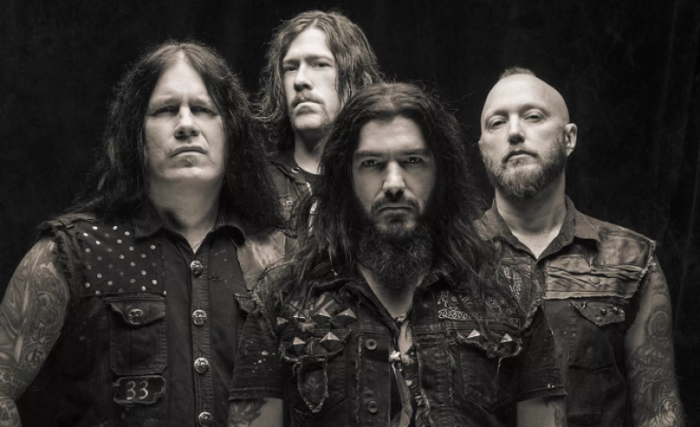 Robb Flynn Insists Machine Head Are Not Breaking Up Following Exit of Two Band Members