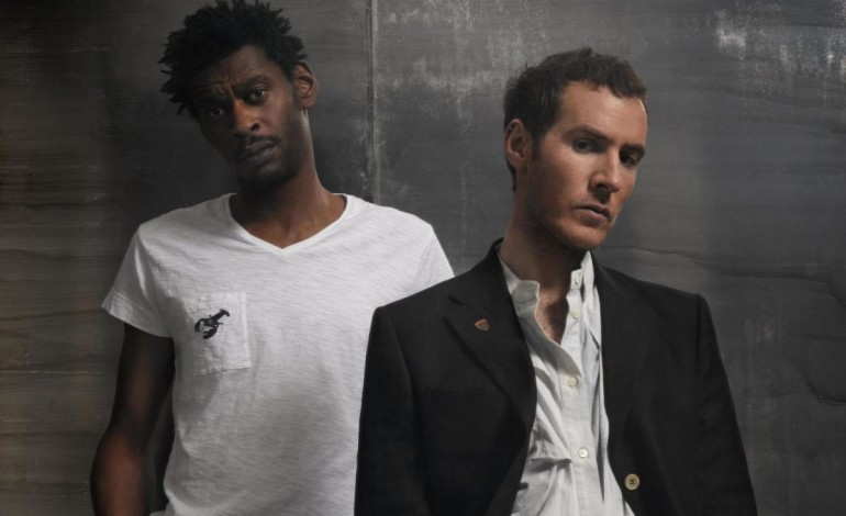 Massive Attack Announce 'Mezzanine' 21st Anniversary UK and Ireland Tour for 2019