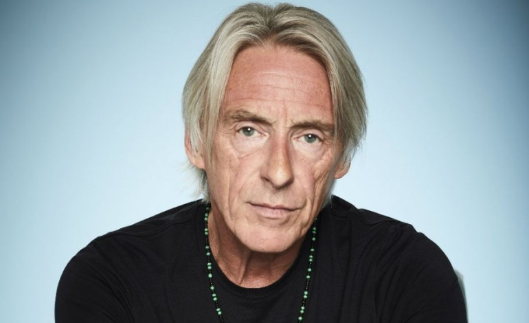 Paul Weller Announced as Live in The Wyldes Headliner 2019