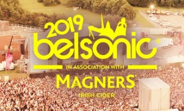 George Ezra and Hozier Among the Headliners Confirmed for Belsonic 2019