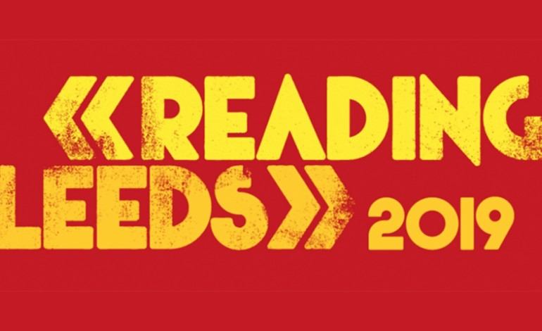 Headliners for Reading & Leeds Festival 2019 Announced