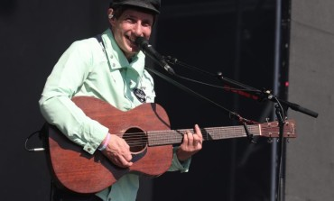Gerry Cinnamon Announces 2019 Tour