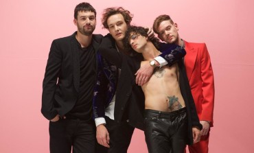 "The 1975 Release New Video ""Sincerity Is Scary"""