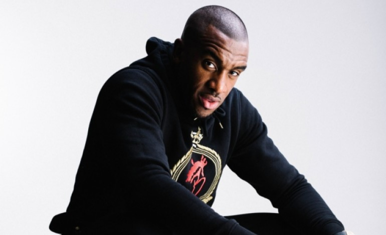 Bugzy Malone Announced for New Wonderwood Festival in 2019