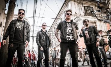 Papa Roach Announce 12-Date Tour Across the UK
