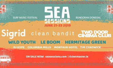 Sea Sessions Announce Line-Up for 2019 Festival with Sigrid and Clean Bandit to Headline