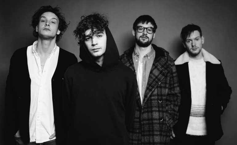 The 1975's Matty Healy Apologizes For His Comments About Misogyny in Hip-Hop