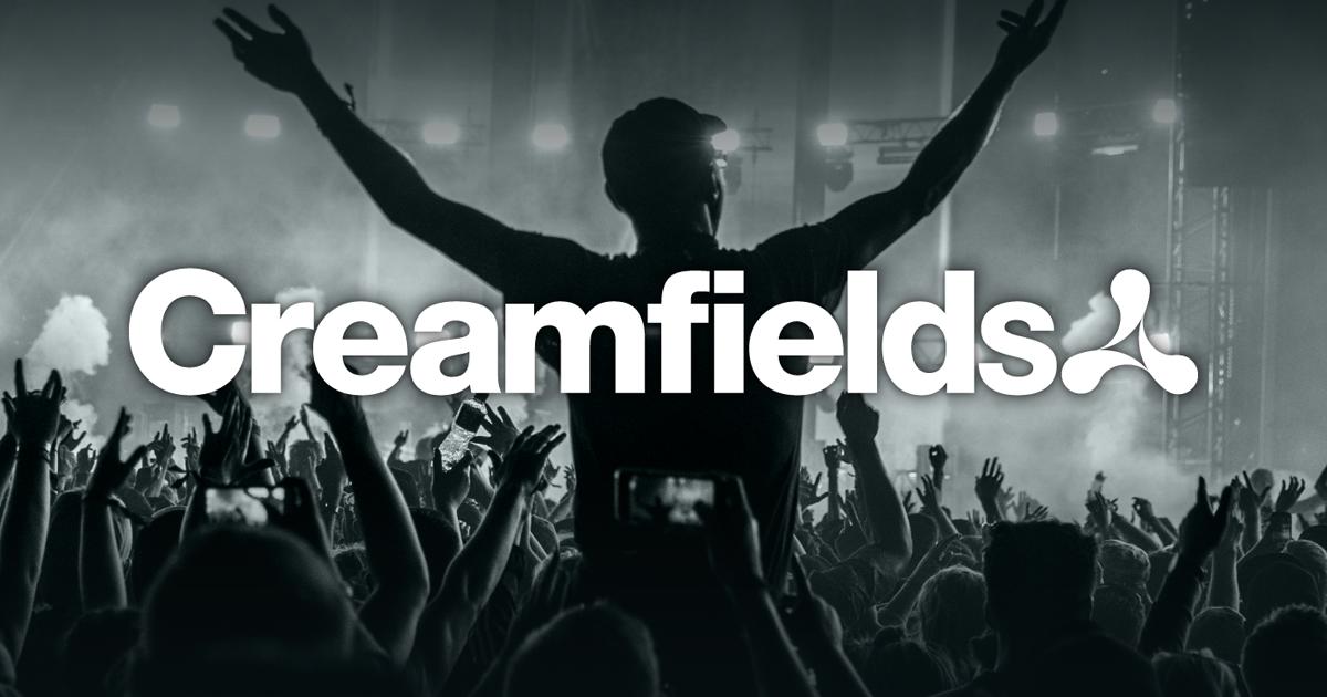 Deadmau5 and Swedish House Mafia Announced as Creamfields 2019 Headliners
