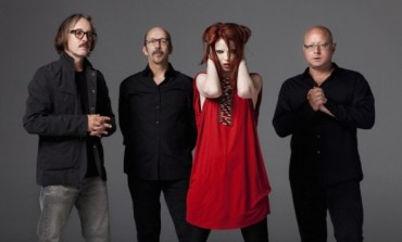 Garbage Announce European Tour for 2019