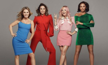 Rumours that Spice Girls will Perform Glastonbury