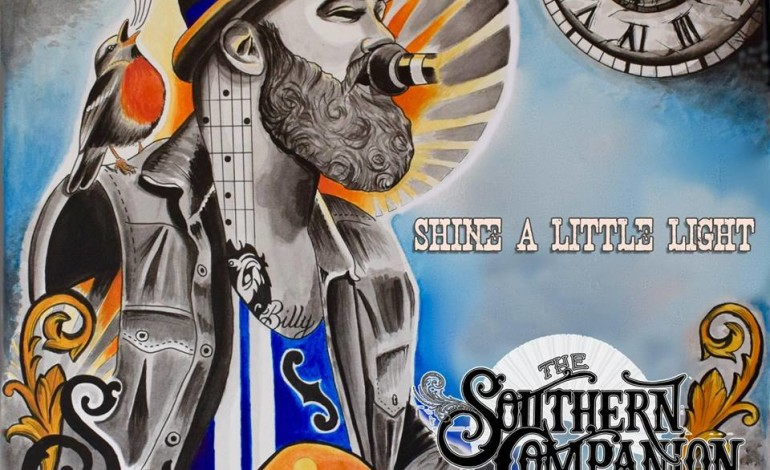 The Southern Companion Announce Details for 'Shine A Little Light' Album and Tour
