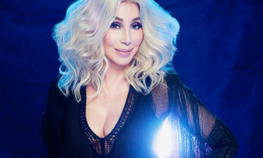 Cher Announces UK Return After 14 Years