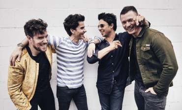 Stereophonics Announced as Lytham Festivals Thursday Headliner