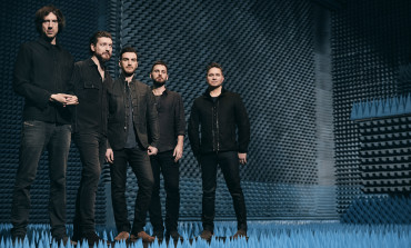 Snow Patrol Announce 2019 Gigs in Ireland
