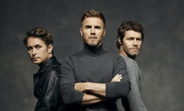 Gary Barlow Announces Take That World Tour is Cancelled