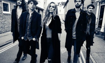 CoCo and the Butterfields Release New Single 'Puppets'