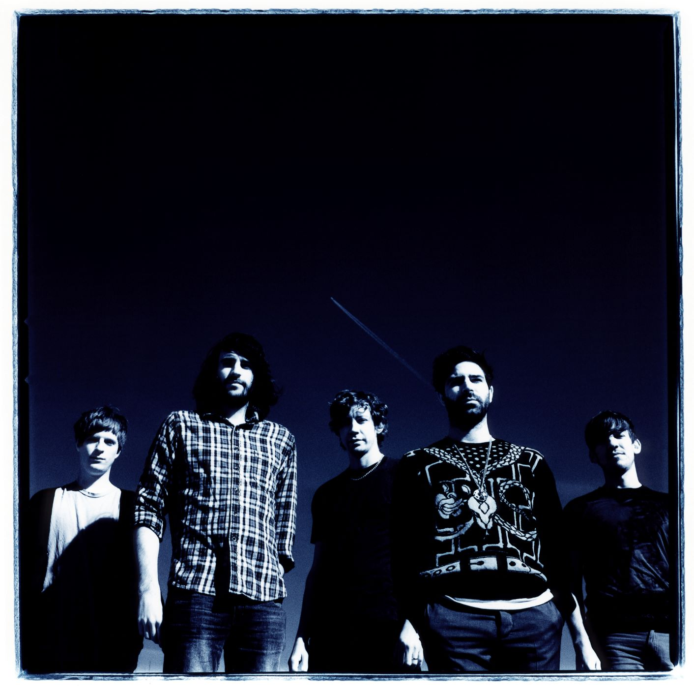 Foals' Guitarists Jimmy Smith Annouces He Is Working On Solo Album