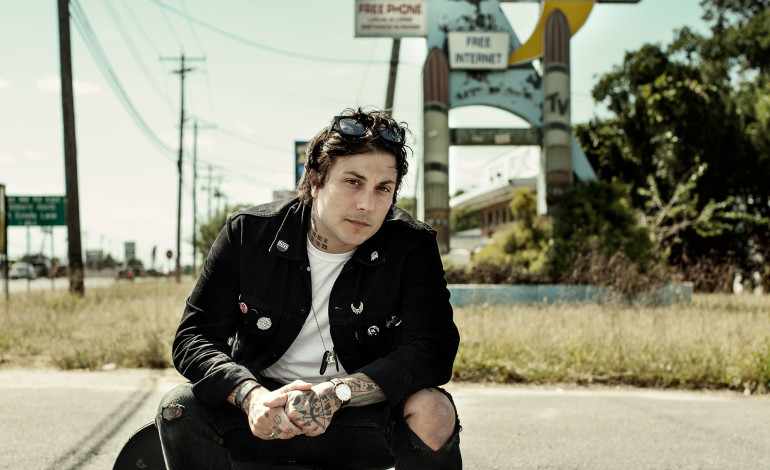 My Chemical Romance's Frank Iero announces his new band for 2019