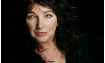 Kate Bush Says She is not a Tory Supporter as she Clarifies Theresa May Quote