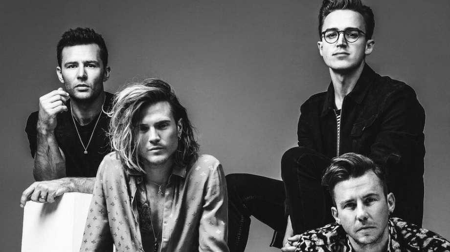 McFly Release New Song 'Growing Up' With Blink-182's Mark Hoppus
