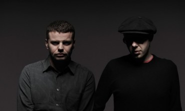 Chemical Brothers To Headline Creamfields