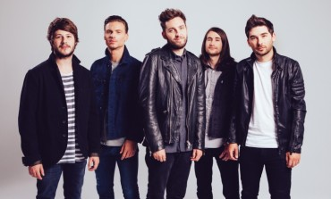 2000 Trees Announce 2019 Line-Up with You Me At Six Revealed as Headliners