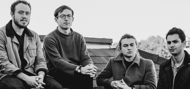 Bombay Bicycle Club Announce Comeback