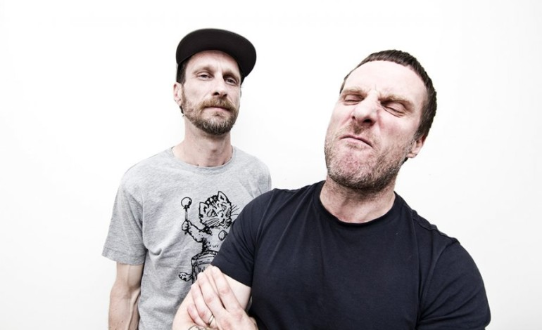 """Sleaford Mods' Jason Williamson on IDLES, """"Music can't solve political problems"""""""