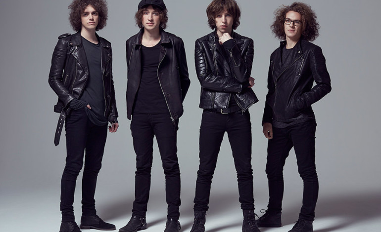 Catfish And The Bottlemen Release New Album and Tour Dates