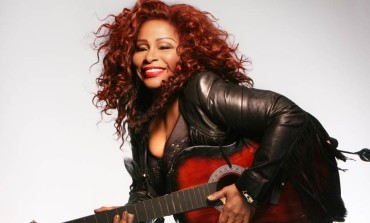 Chaka Khan Named As Mighty Hoopla's First Headliner