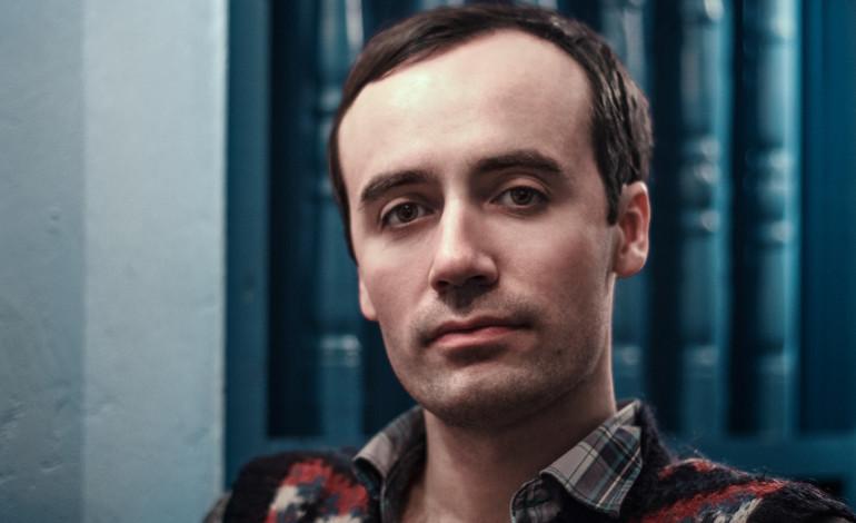 Daniel O'sullivan to Release New Album
