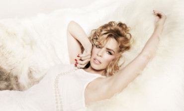 Kylie Minogue Announced as Brighton Pride Headliner
