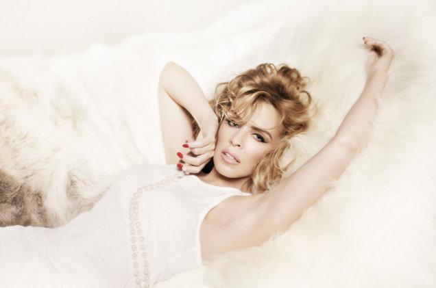 Kylie Minogue Announced as Brighton Pride Headliner