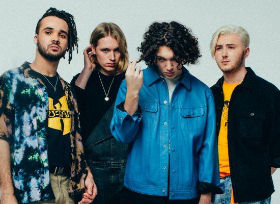 Larkins Release New Single 'TV Dream'