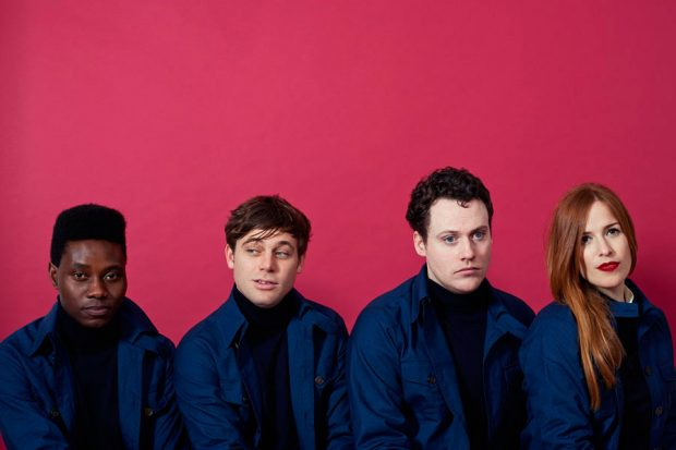 Electric Fields Festival Announces 2019 Line-Up Featuring Metronomy, Frank Turner & The Sleeping Souls, and The Vaccines