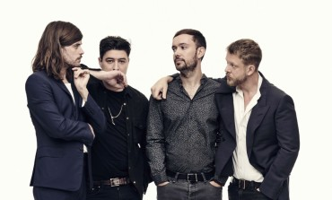 Mumford & Sons Complete All Points East 2019 Headline Acts