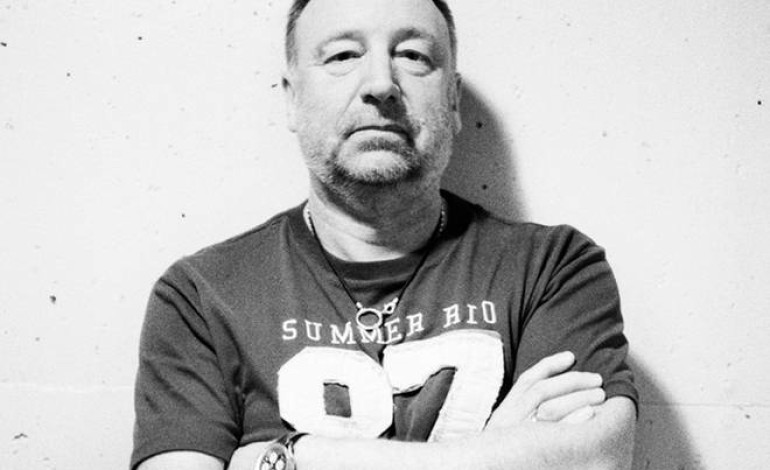 Peter Hook is Auctioning Hundreds of Pieces from his Memorabilia Collection, Including the Infamous Factory Records Boardroom Table