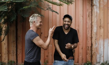 Sting & Shaggy Announce UK Tour Dates Following Grammy Win