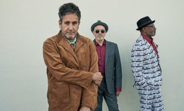 Could The Specials Score Their First Number One Album?