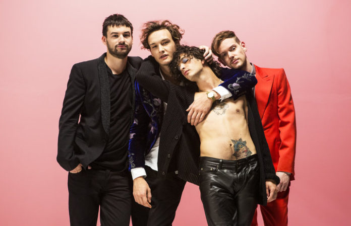 Big Wins for The 1975 and Calvin Harris at this Year's Brit Awards