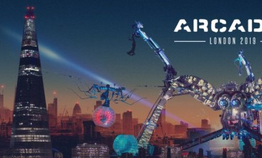 Arcadia 2019 Cancelled