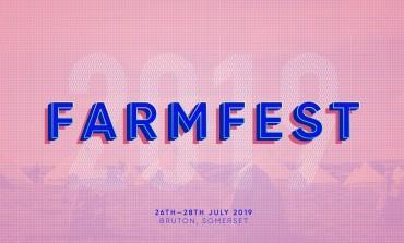 Farmfest Reveals Second Wave of Lineup