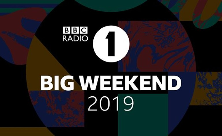 Radio 1's Big Weekend Is Coming To Middlesbrough