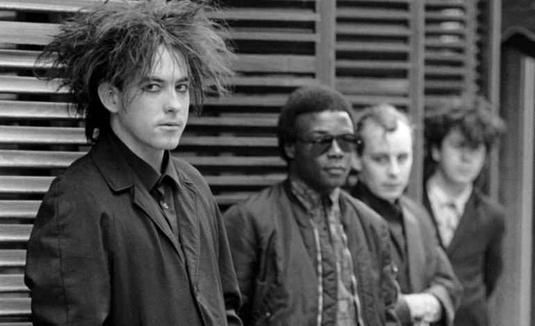 Tributes Pour in as Former The Cure Drummer Andy Anderson Passes Away from Cancer