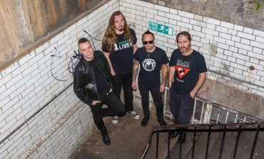 Headsticks announce tour