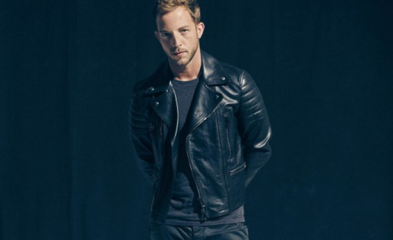 James Morrison Drops New Album 'You're Stronger Than You Know' Ahead of UK Tour