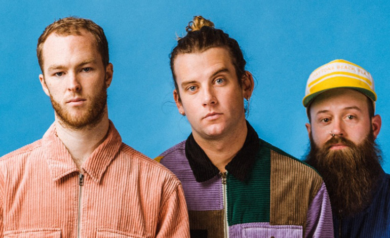 Judah & The Lion Release New Single 'Why Did You Run?' Ahead of World Tour