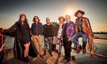 The Strumbellas Release New Single 'Running Scared (Desert Song)' Ahead of European Tour