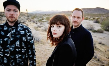 Chvrches Hit Out at Marshmello's Decision to Work with Tyga and Chris Brown